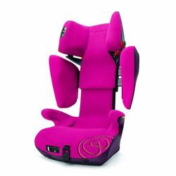 ¥638 CONCORD 康科德 X-BAG 变形金刚 汽车儿童安全座椅