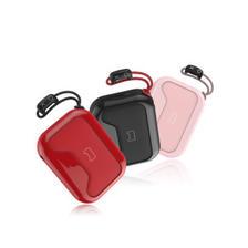 天猫定制 MIPOW 充电器充电宝二合一 1万毫安 可3充 98元包邮 小降20元 新低价