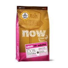 PETCUREAN NOW! 鲜肉无谷成猫粮 8磅  券后282.5元