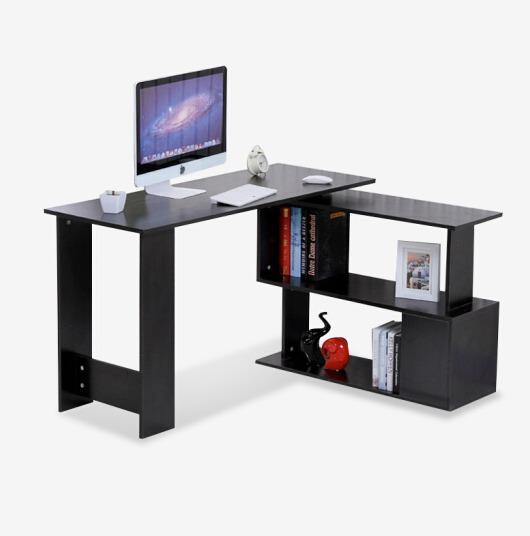 ¥69 华北:彭友家私 PY-DK99 简约转角电脑桌