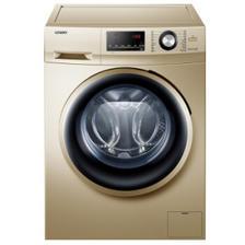 Leader 统帅 @G9012BX66G 9公斤 变频 滚筒洗衣机 1799元包邮