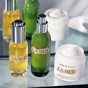 满赠价值$169的5件豪礼 Nordstrom 精选La Mer 美妆护肤品热卖 收传奇面霜'