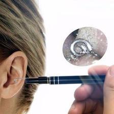 米良品 耳道内窥镜耳勺 2个装  券后119元