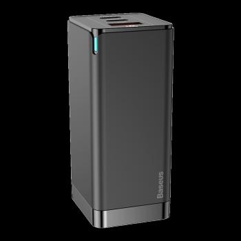 双11预售: Baseus 倍思 GaN氮化镓充电器 65W 159元包邮