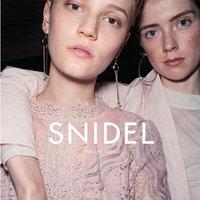 满额立减1500日元+直邮美国 Snidel 超人气日系少女品牌女装热卖