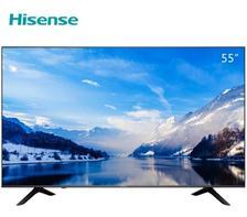 ¥1788 Hisense 海信 H55E3A 55英寸 4K 液晶电视