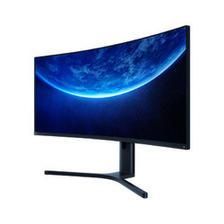 新品发售: MI 小米 曲面显示器 34英寸 VA显示器(3440×1440、1500R、144Hz、FreeSy