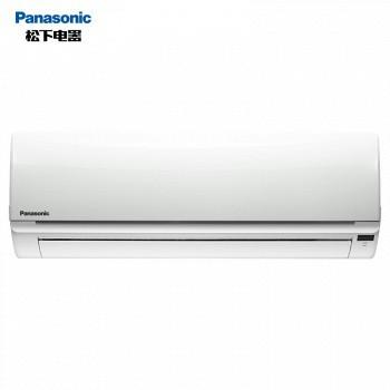 京东商城 Panasonic 松下 怡众系列 CU-SA13KH2-1 1.5匹 定频 壁挂式空调 2188元包邮(双重优惠)
