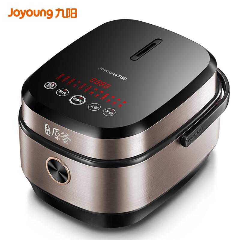Joyoung 九阳 土灶原釜系列 50FY808 电饭煲 5L 269元包邮(需用券)