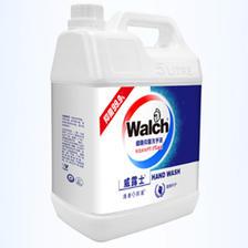 Walch/威露士健康抑菌自然清香洗手液5L 限时特价59.9元包邮