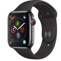 $399.00(原价$749.00)Apple Watch Series 4 44mm 不锈钢蜂窝版