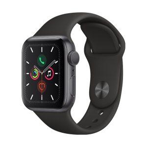 苹果手表5 铝合金表壳 运动表带 支持常亮显示 3149元 小降50