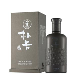 江中集团 天授 朴卡酒 古法枸杞蒸馏酒 500ml 148元包邮