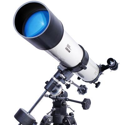 UKON育空 天文天望远镜90eq深空5000高倍望远镜uk-f36050 券后88元包邮