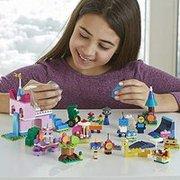 低至$6.99 LEGO Unikitty 独角猫咪系列 儿童拼搭玩具'