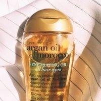 $5.09($5.99) OGX 摩洛哥坚果油护发油 100ml
