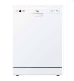Haier 海尔 EW14718 独立/嵌入 洗碗机 14套 2799元