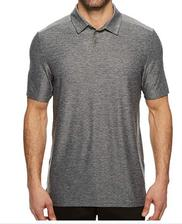 折合79.38元 SKECHERS GO GOLF Pine Valley 男士短袖Polo衫