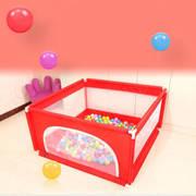 宝宝游戏围栏防护栏小孩婴儿学步栅栏 券后115元包邮'