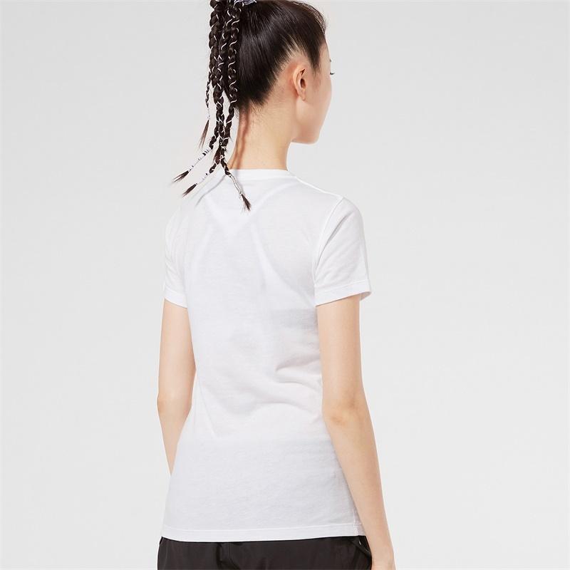 new balance WT91842 女士运动T恤 119元