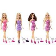 低至4.5折 芭比娃娃$2.49起 多款芭比娃娃、乐高、Hatchimals 神秘蛋等玩具优惠'