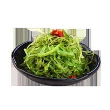 依禾农庄 开袋即食裙带菜梗 400g *4件 28.8元(合7.2元/件)