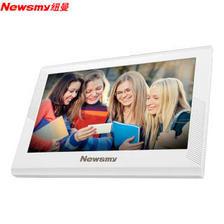 纽曼(Newsmy)F45 8G 4.3英寸mp3/mp4音乐播放器触摸屏学生英语随身听电子书支