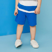 OLD NAVY 男童针织抽绳短裤 *2件 65.54元