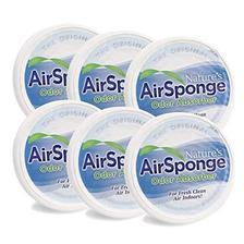 ¥40 清仓:Nature's Air Sponge 除甲醛全效空气净化剂 227g*6