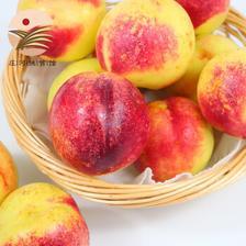 东方态美 大连油桃大果 5斤 22.8元包邮