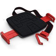 较普通小10倍、同等安全!Mifold Grab-and-Go 便携式汽车安全增高坐垫 Prime会员2