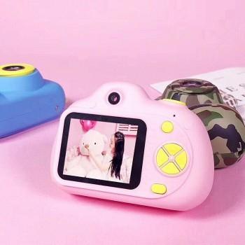 京东商城 HEEI 小屁孩 儿童相机+8G内存 159元包邮(双重优惠立减700元)