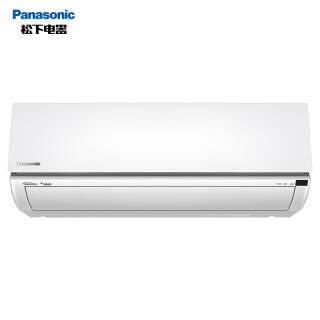 松下(Panasonic) CS-DGN13KM1/CU-DGN13KM1 大1.5匹 壁挂空调 3708元
