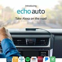 Echo Auto 车载语音助手