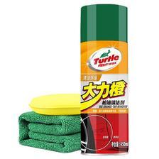 Turtle 龟牌 柏油沥青清洁剂 户外停车专用 8.9元(需用券) ¥9