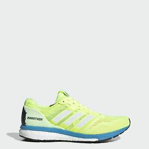 折合342.95元 adidas 阿迪达斯 adizero Boston 7 女款跑鞋