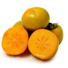 云南新鲜甜脆柿子 单果约80-150g 3斤装 *3件 39.8元(需用券,合13.27元/件)