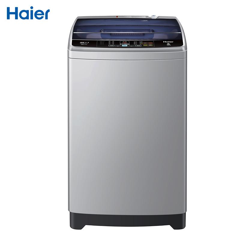 海尔(Haier) EB80M39TH 8公斤 波轮洗衣机 899元