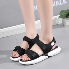 仙女风小姐姐潮流罗马凉鞋 ¥60
