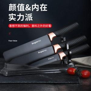 拜格 不锈钢家用厨具四件套 29.9元包邮 ¥30