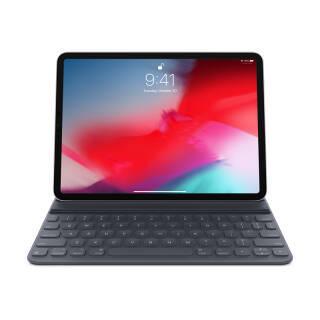 苹果(Apple) 键盘式智能双面夹 11寸 iPad Pro 1399元