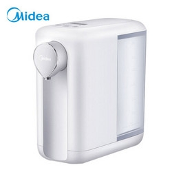 双11预售: Midea 美的 MK-HE3003 即热饮水机 3L 299元包邮