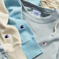 低至6折+包邮 Nordstrom官网 Champion品牌运动卫衣、裤装促销