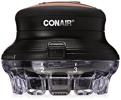 ¥285.03 中亚Prime会员: conair Hc900 Even Cut 男士自助理发器