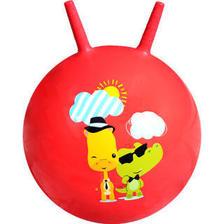 京东PLUS会员:费雪(Fisher-Price) F0701H4 儿童跳跳球 45cm 红色 *6件 174元(合29