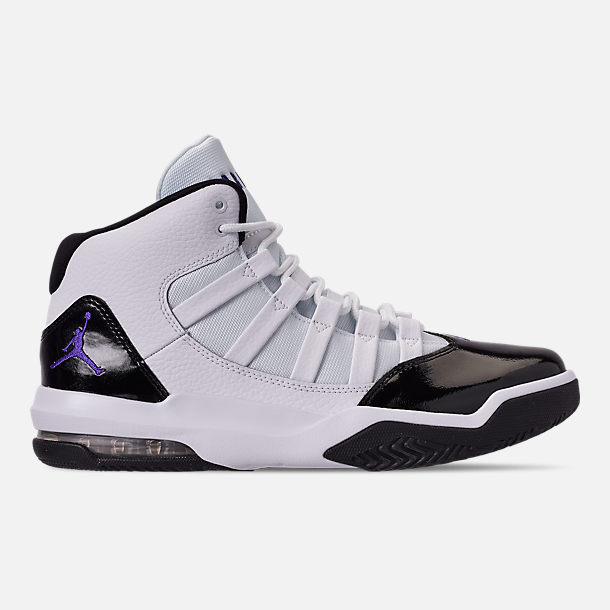 折合360元 Air Jordan Men's男士 Max Aura Off-Court 运动鞋