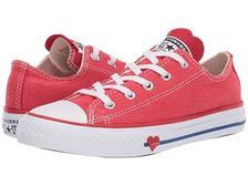 折合172.73元 Converse Kids Chuck Taylor All Star 童款帆布鞋