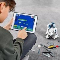 限时免邮中国¥1238 LEGO官网 编程星战机器人套装75253 STEM玩具