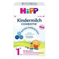 史低¥385 HIPP Combiotik 婴幼儿益生菌奶粉 1岁以上 600g*4盒