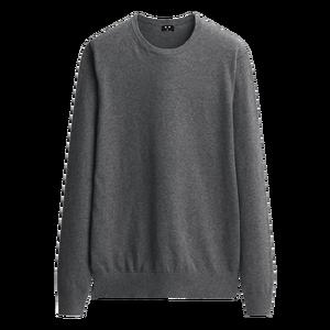小神价 拉夫劳伦制造商 本米男100%新疆长绒棉针织衫 79元包邮